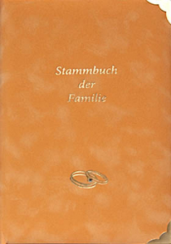 Stammbuch A4 Magic