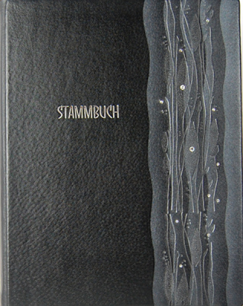 Stammbuch A4 Game