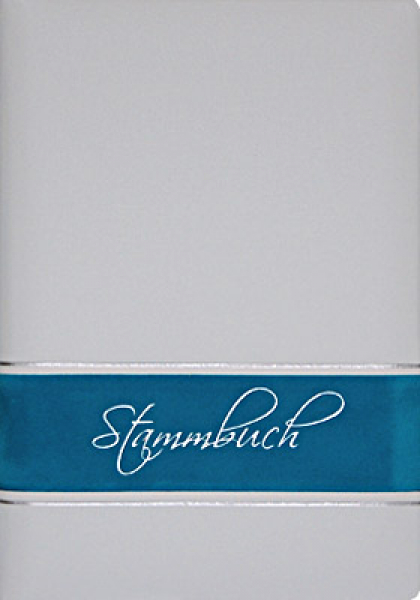 Stammbuch Hawaii